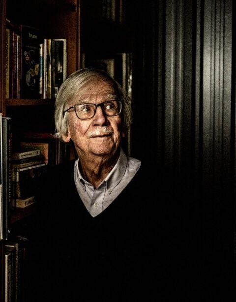 Robert Janssens journalist