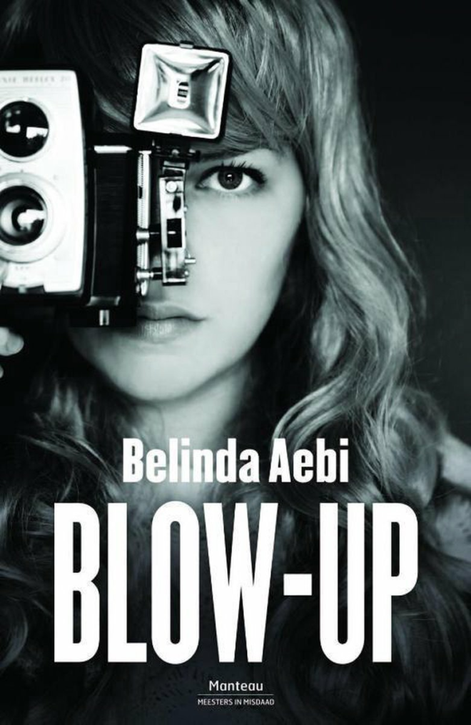 Belinda Aebi Blow up