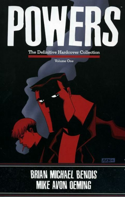 Powers : volume one