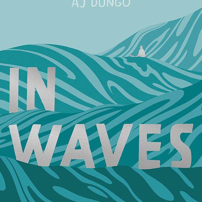 AJ Dungo In Waves